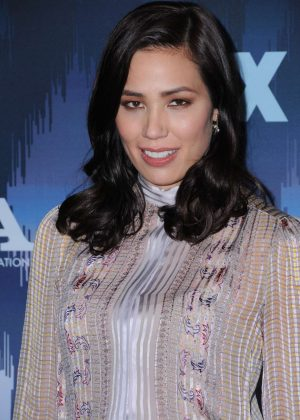 Michaela Conlin - 2017 FOX Winter TCA All Star Party in Pasadena