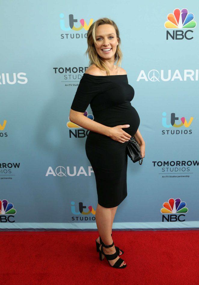 Michaela McManus - 'Aquarius' Season 2 Premiere in Beverly Hills