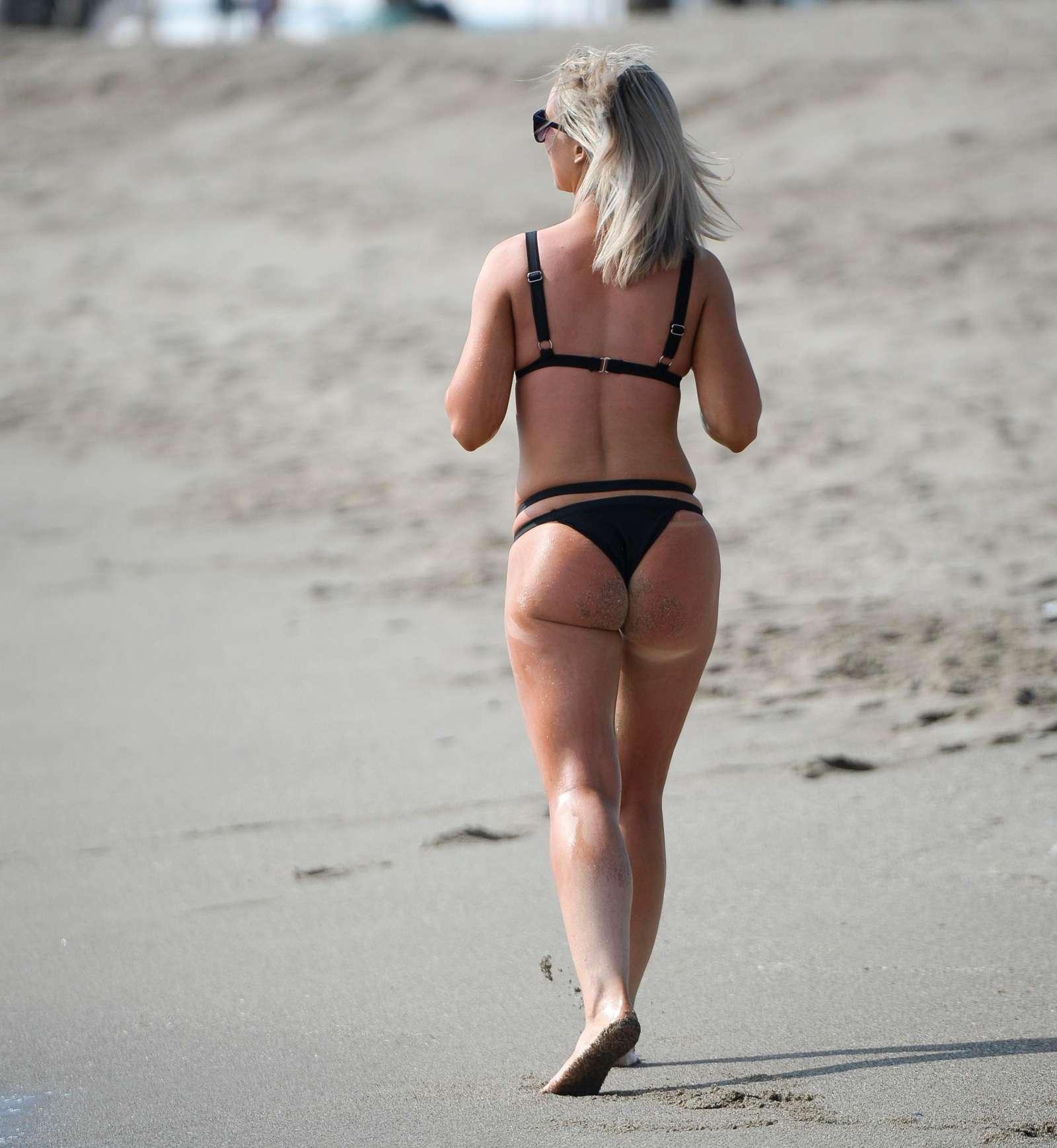 swimsuit Cleavage Michella McCollum naked photo 2017