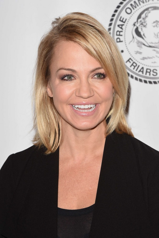 Michelle Beadle - Friars Club Roast of Terry Bradshaw in Phoenix