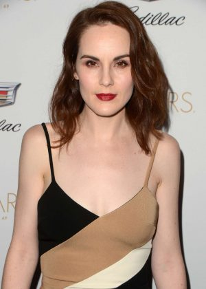 Michelle Dockery - Cadillac celebrates The 89th Annual Academy Awards in LA