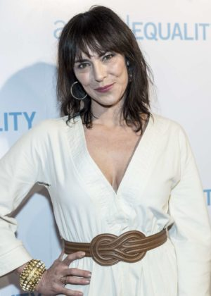 Michelle Forbes - 2017 Animal Equality Global Action Annual Gala in LA