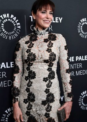 Michelle Forbes - Paley Women in TV Gala in Los Angeles