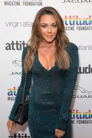 Michelle Heaton - Virgin Atlantic Attitude Awards powered by Jaguar 2019 in London
