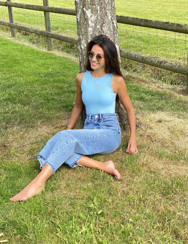 Michelle Keegan - Her Summer Collection with Very (June 2020)