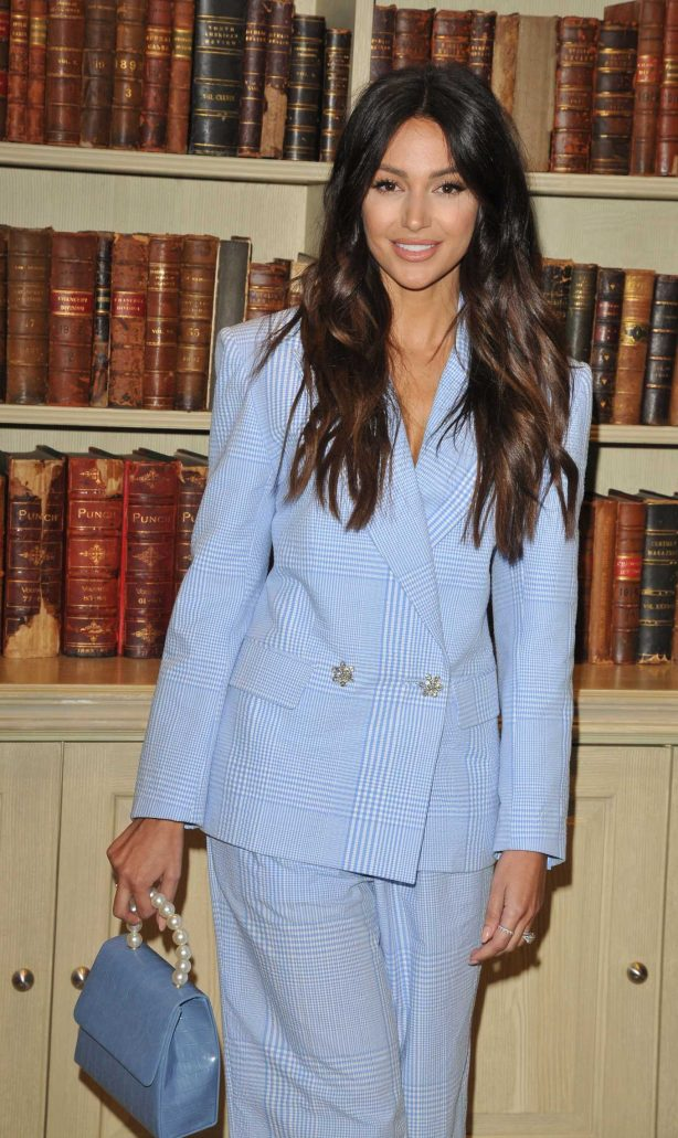 Michelle Keegan - 'Our Girl' screening photocall in London