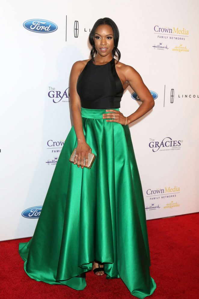 Michelle Mitchenor - 41st Annual Gracie Awards Gala in Beverly Hills