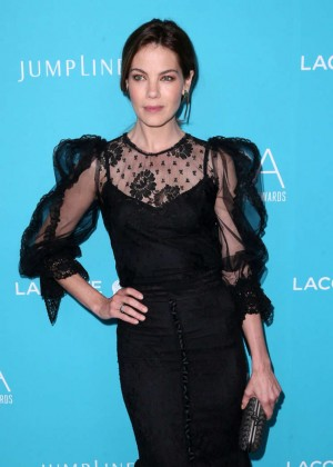 Michelle Monaghan - 2015 Costume Designers Guild Awards in Beverly Hills