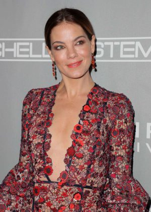 Michelle Monaghan - 2016 Baby2Baby Gala in Culver City