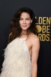 Michelle Monaghan - 2019 Golden Globe Ambassador Launch Party in Los Angeles
