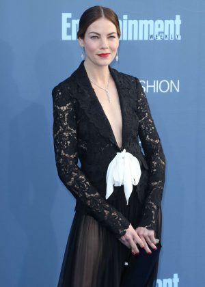 Michelle Monaghan - 22nd Annual Critics' Choice Awards in Los Angeles