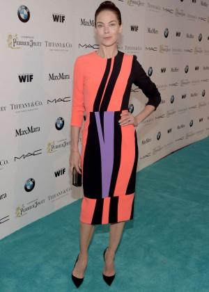 Michelle Monaghan - 2015 Women in Film Pre-Oscar Cocktail Party in LA