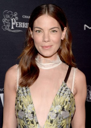 Michelle Monaghan - 9th Annual Women In Film Pre-Oscar Cocktail Party in LA