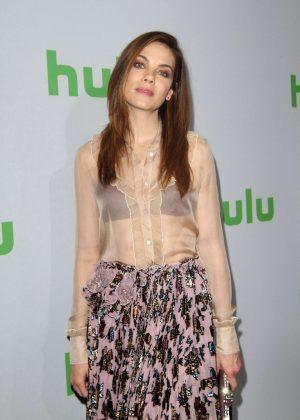 Michelle Monaghan - Hulu's Winter TCA 2017 in Los Angeles