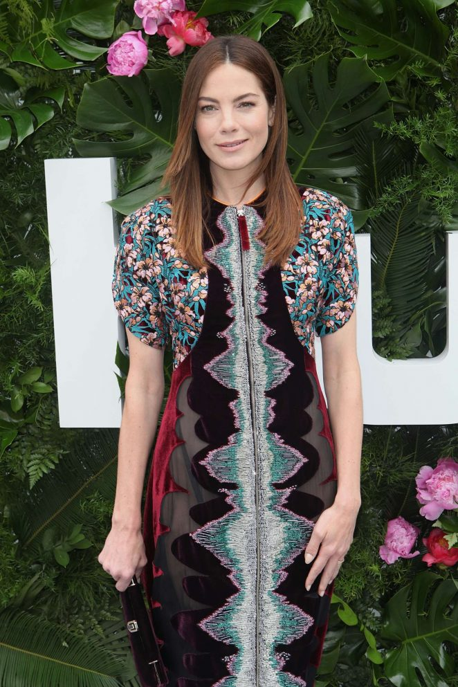 Michelle Monaghan - Hulu Upfront Brunch in New York City