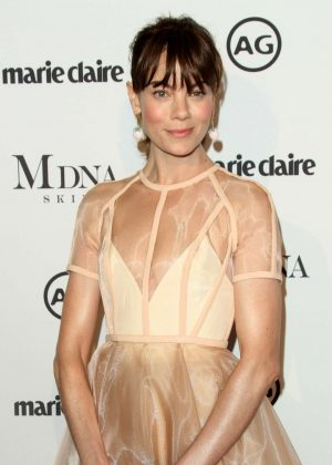 Michelle Monaghan - Marie Claire Image Makers Awards 2018 in Los Angeles