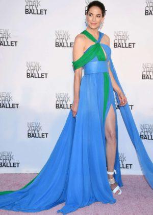 Michelle Monaghan - New York City Ballets 2017 Fall Fashion Gala