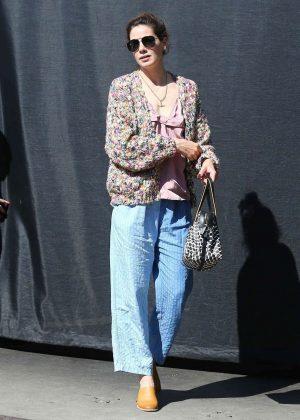 Michelle Monaghan - Oout in Los Feliz