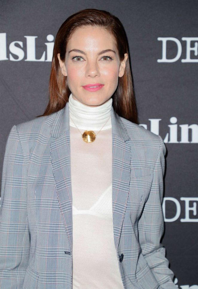 Michelle Monaghan - The Contenders Emmys Presented by Deadline in Los Angeles