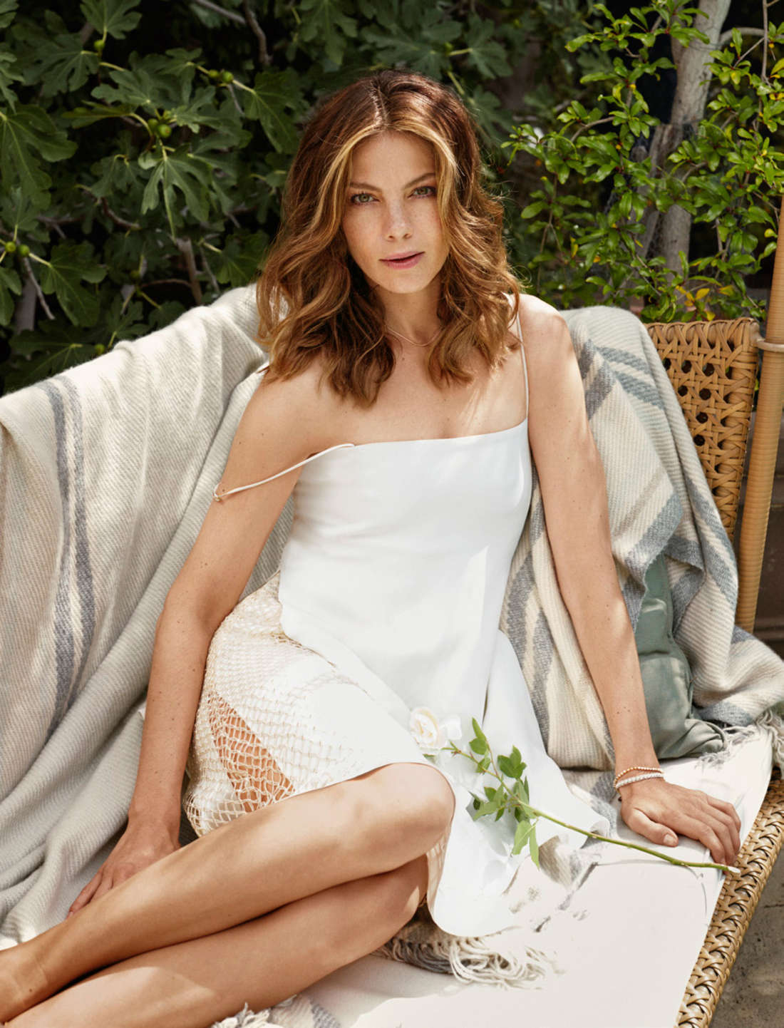 michelle monaghan fort bliss interview