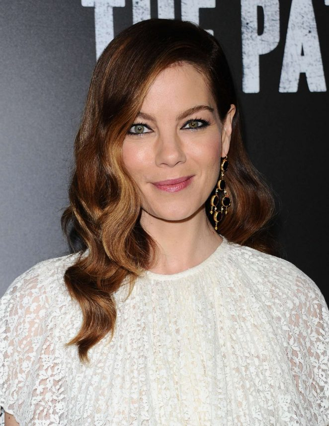 Michelle Monaghan - 'The Path' Season 2 Premiere in West Hollywood