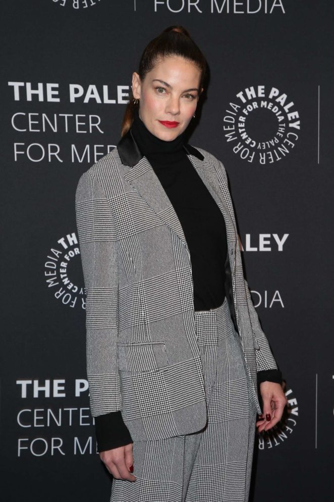 Michelle Monaghan - 'The Path' Season 3 Premiere in Beverly Hills
