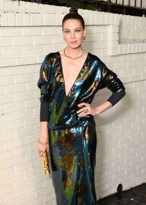 Michelle Monaghan - W Magazine Celebrates Best Performances Portfolio & Golden Globes in LA