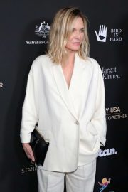 Michelle Pfeiffer - G'Day USA 2020 in Beverly Hills