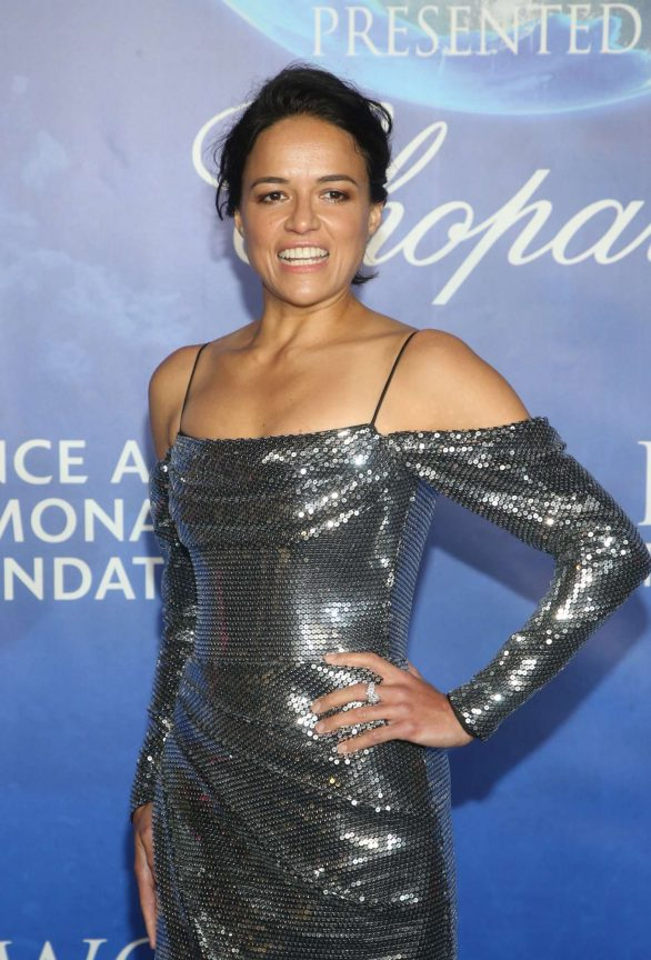 Michelle Rodriguez - 2020 Hollywood for the Global Ocean Gala in Beverly Hills