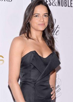 Michelle Rodriguez - 'Moves Magazine' 2018 Power Women Gala in New York
