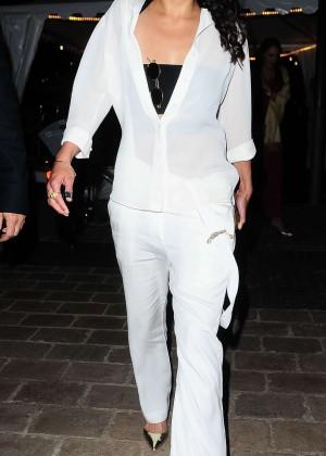 Michelle Rodriguez in White -03