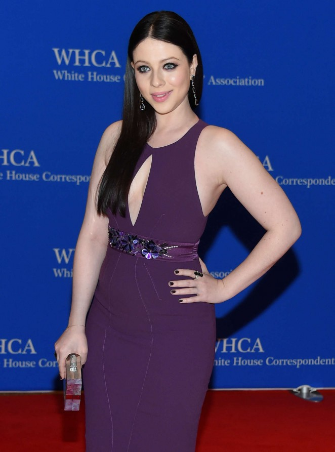 Michelle Trachtenberg - 2015 White House Correspondents' Association Dinner in Washington