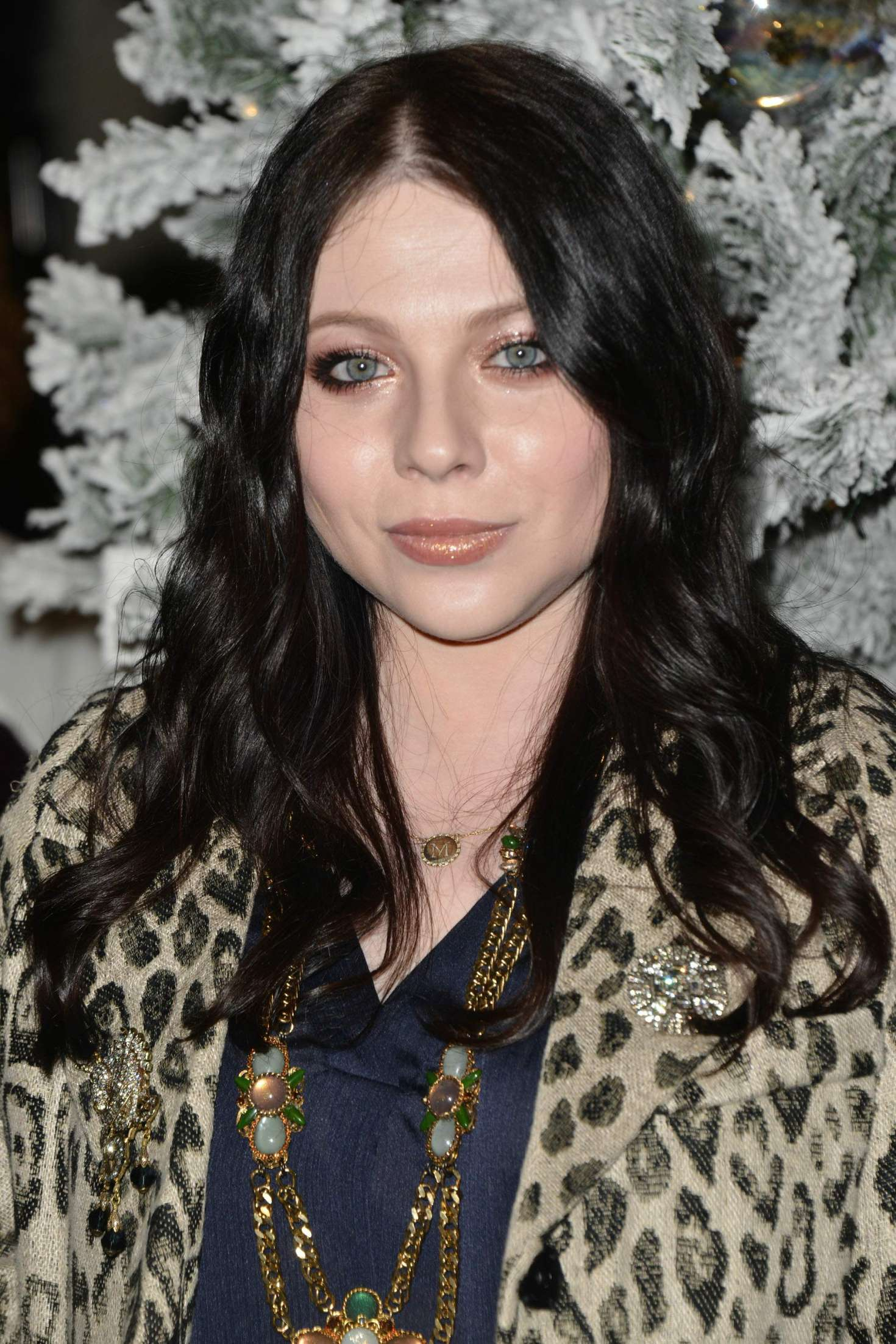 Michelle Trachtenberg 2018 : Michelle Trachtenberg: 1st Annual Cocktails for a Cause with Love Leo Rescue -01