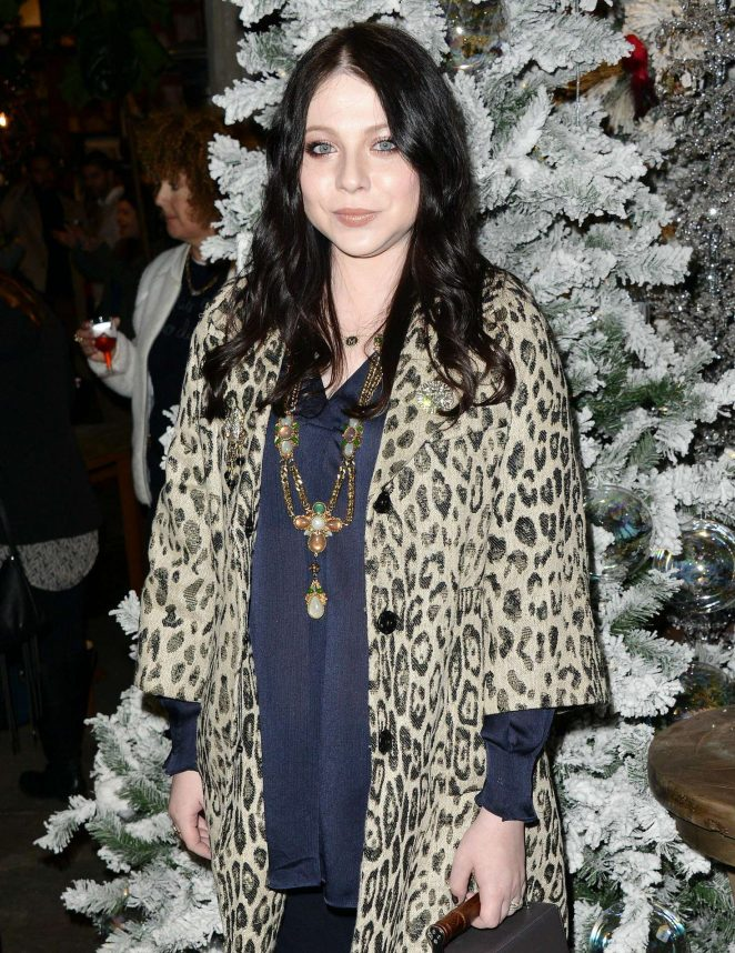 Michelle Trachtenberg – 1st Annual Cocktails for a Cause with Love Leo Rescue in LA