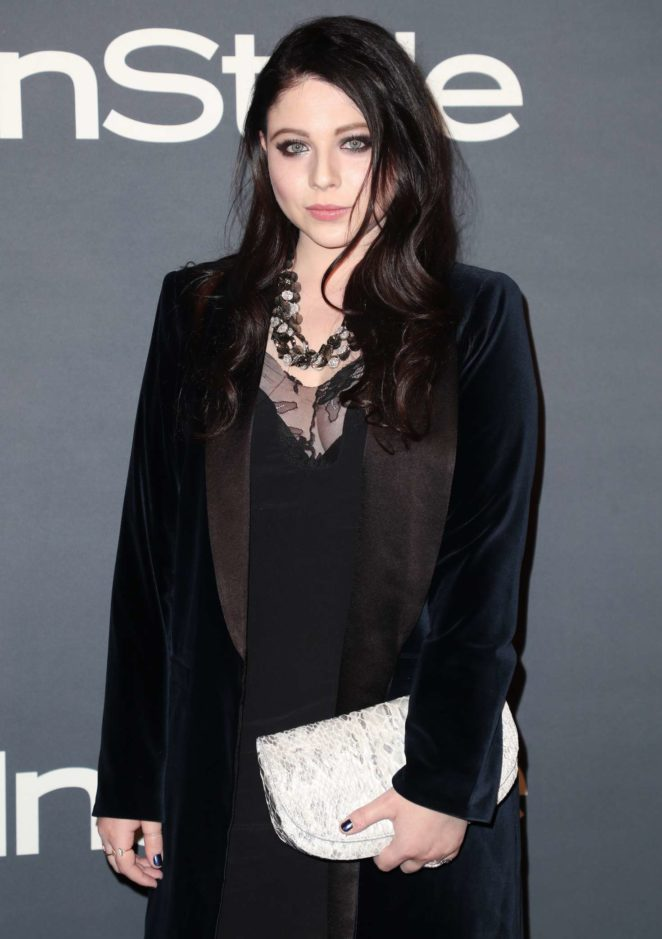 Michelle Trachtenberg - 3rd Annual InStyle Awards in Los Angeles