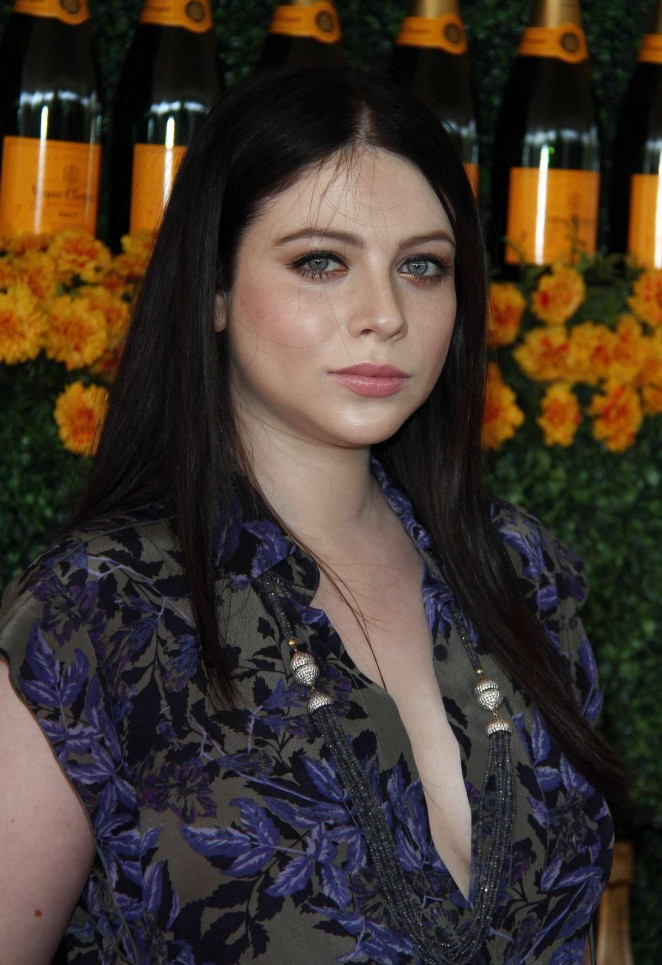 Michelle Trachtenberg - 6th Annual Veuve Clicquot Polo Classic in Pacific Palisades