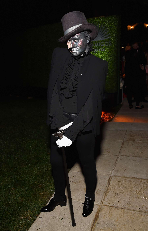 Michelle Trachtenberg - Casamigos Halloween Party in Beverly Hills