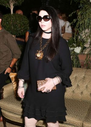 Michelle Trachtenberg - Maison ST-Germain Event in Los Angeles