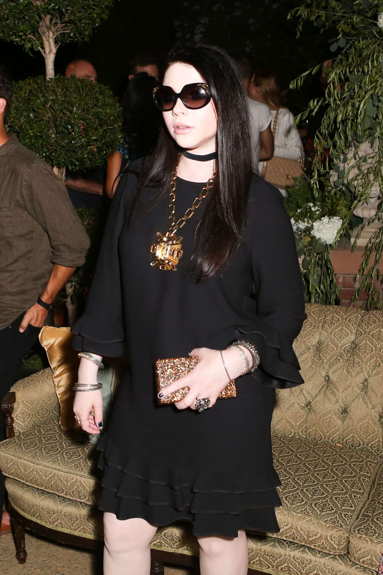 Michelle Trachtenberg - Maison ST-Germain Event in Los Angeles