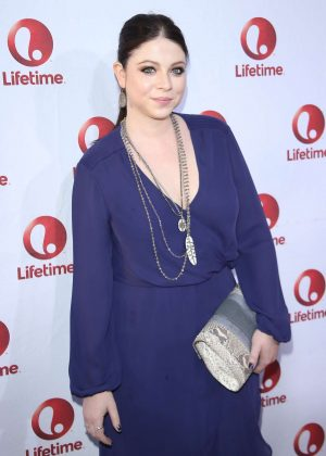 Michelle Trachtenberg - 'Sister Cities' Premiere in Los Angeles