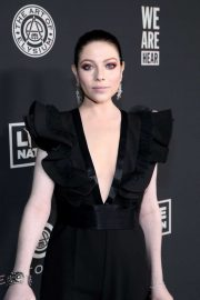 Michelle Trachtenberg - The Art Of Elysium Presents WE ARE HEAR'S HEAVEN 2020 in LA