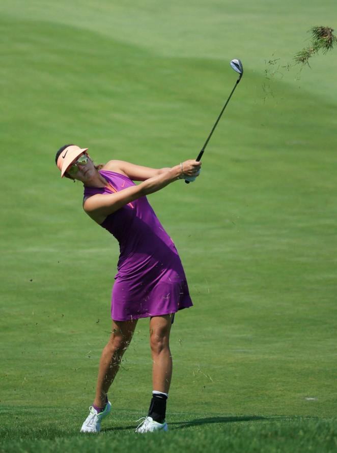 Michelle Wie - 2015 KPMG Women's PGA Championship in Harrison