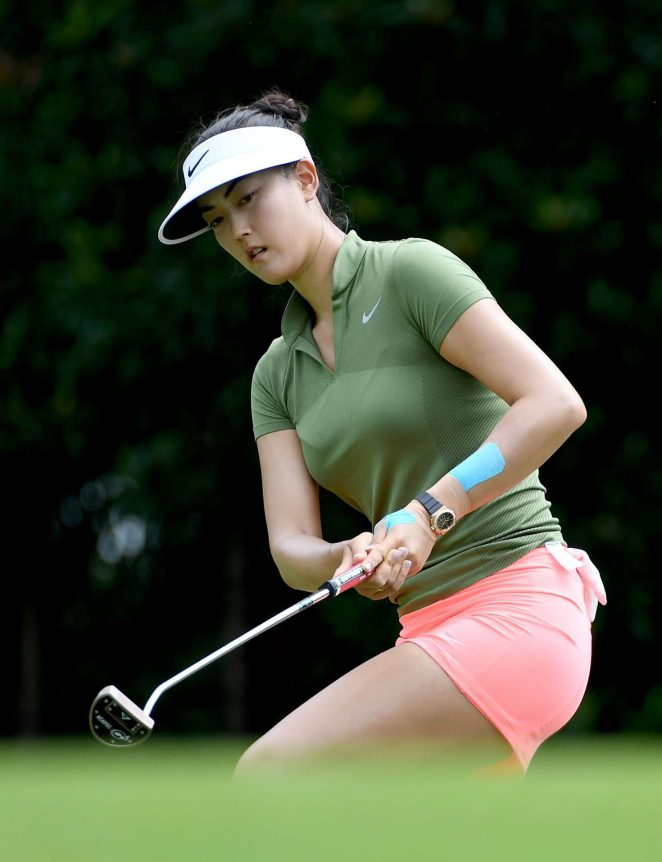 michelle wie bikini Pictures, Images Photos