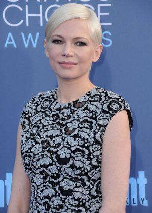 Michelle Williams - 22nd Annual Critics' Choice Awards in Los Angeles