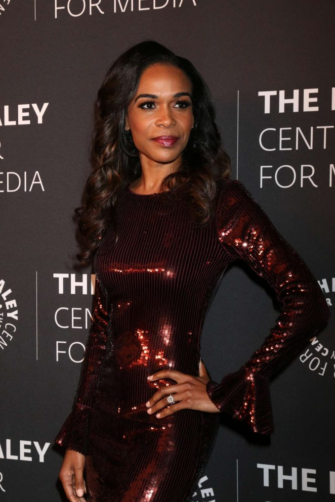 Michelle Williams - The Paley Honors: A Gala Tribute to Music on Television in Beverly Hills
