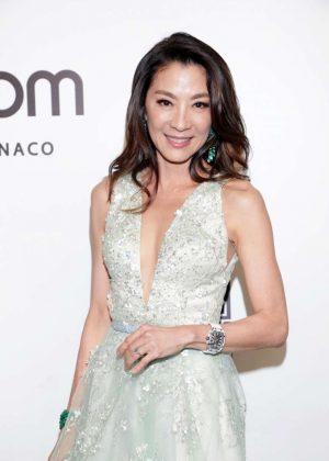 Michelle Yeoh - amfAR Gala Hong Kong 2019