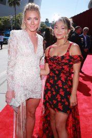 Mikaela Shiffrin - ESPYS 2019 Awards in Los Angeles