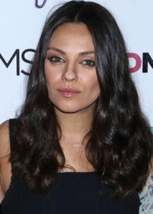 Mila Kunis - 'Bad Moms' Screening in New York