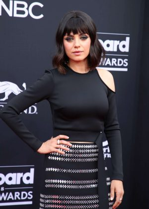 Mila Kunis - Billboard Music Awards 2018 in Las Vegas