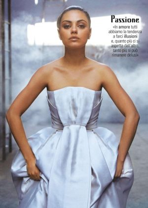 Mila Kunis - Grazia Magazine (July 2018)
